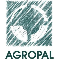 Materias primas: Agropal